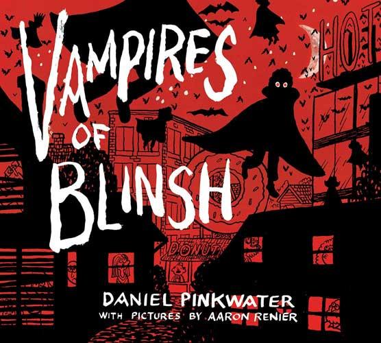 Vampires of Blinsh