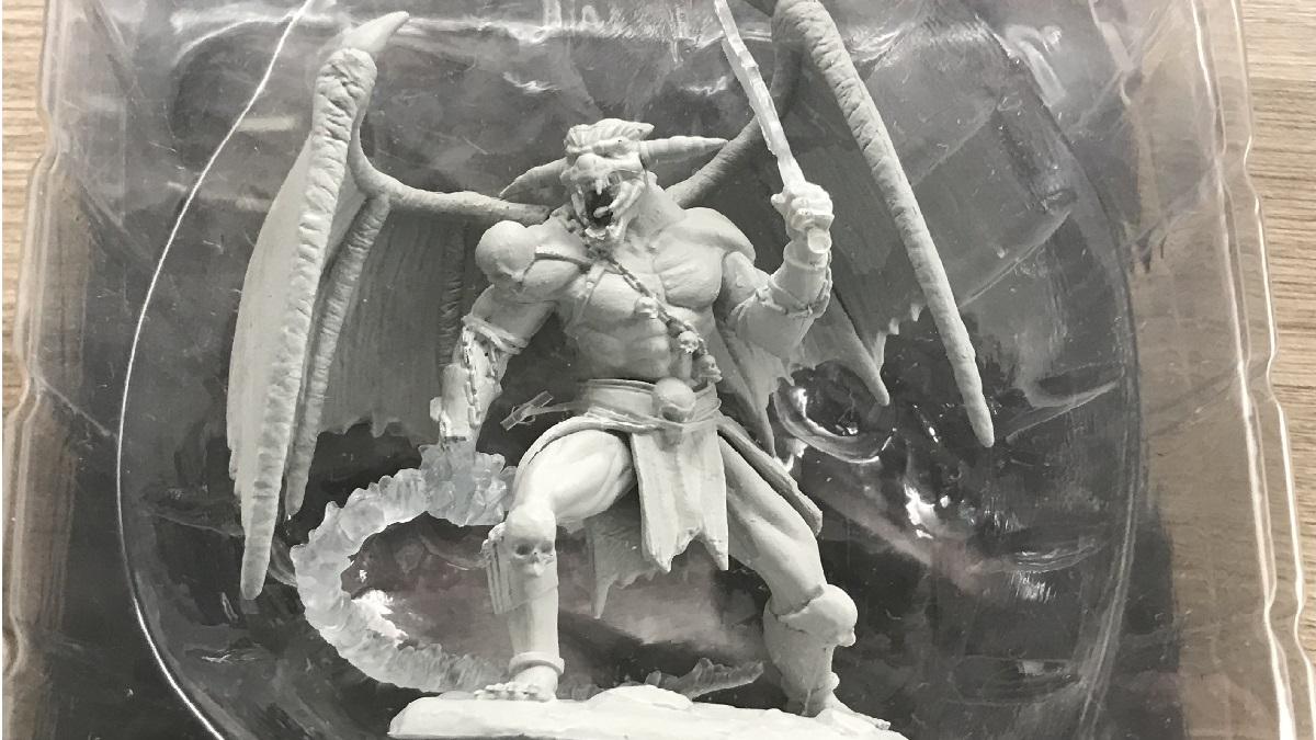 balor demon