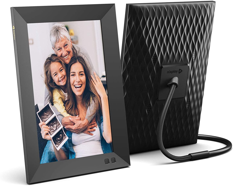 Geek Daily Deals 102020 nixplay digital frame