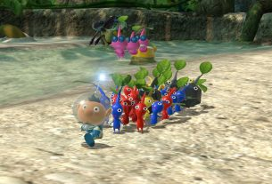 pikmin 3 deluxe featured