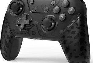 Geek Daily Deals 100820 nintendo switch controller