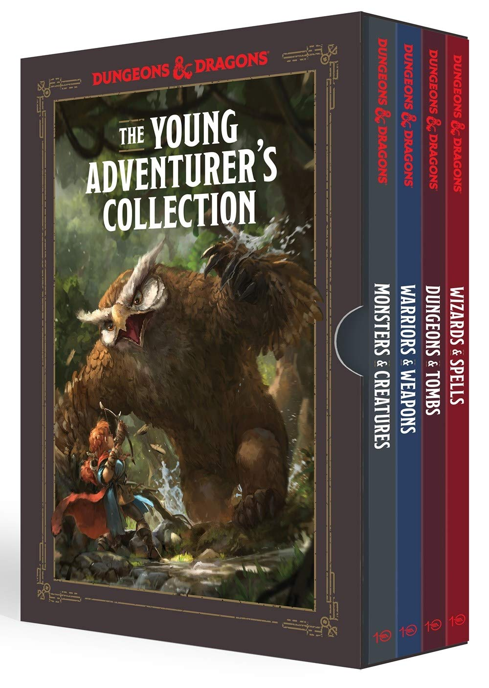 Young Adventurer's Collection