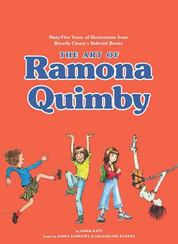 The Art of Ramona Quimby