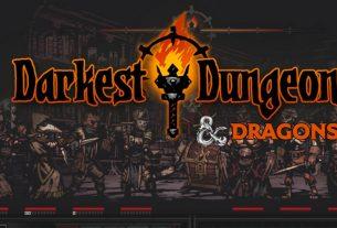 Darkest Dungeon Apprentice Level Monster Manual