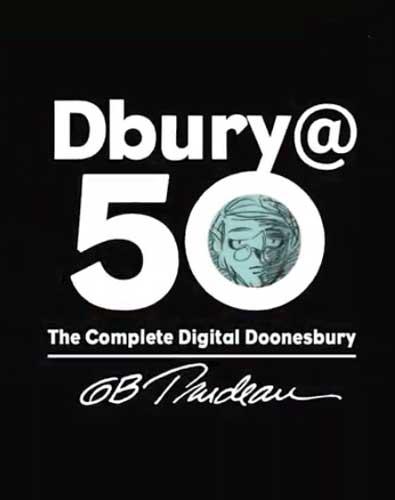 Dbury@50