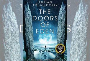Doors of Eden