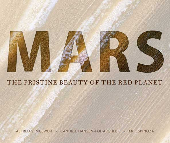 Mars: The Pristine Beauty of the Red Planet