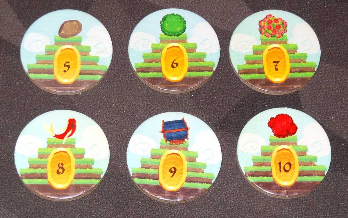 Miyabi 5th Layer Bonus Tiles