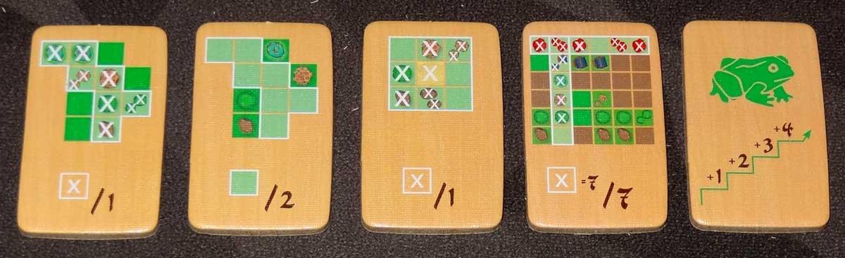 Miyabi expansion tiles