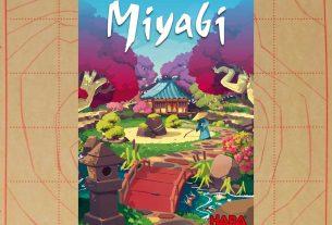 Miyabi cover