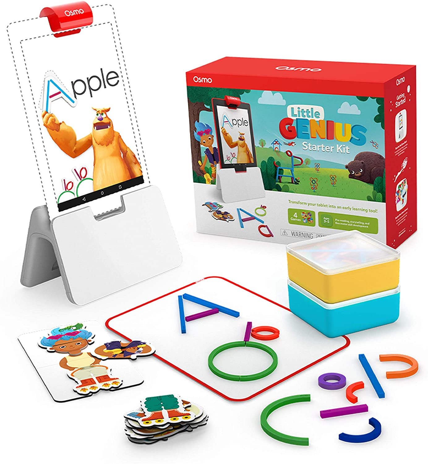Geek Daily Deals 111220 Osmo Little Genius