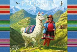 P'achakuna box cover