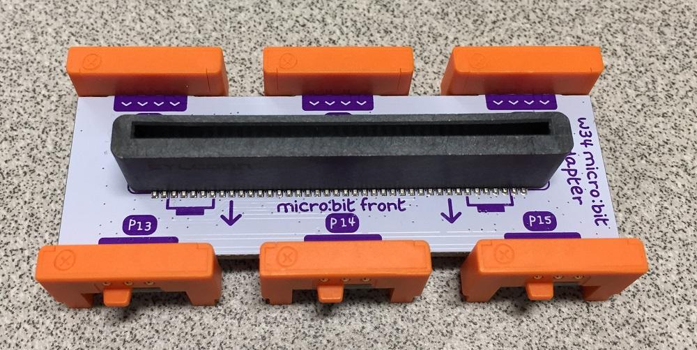 littleBit micro:bit adapter