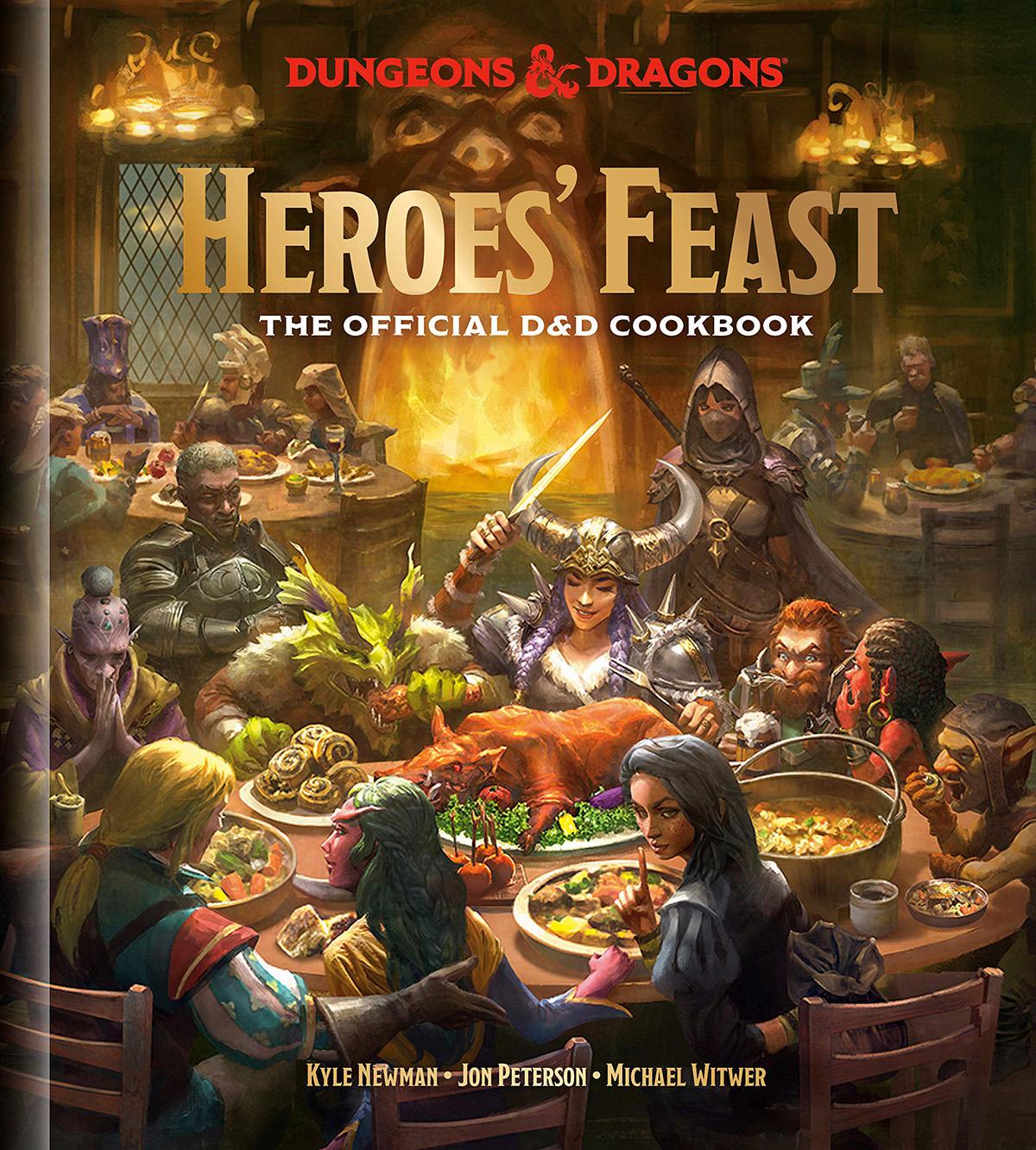 heroes feast cover