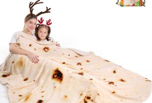 Geek Daily Deals 111120 tortilla blanket