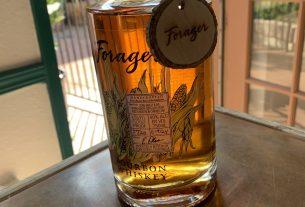forager spirits