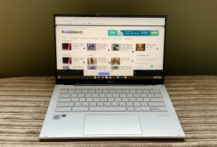 The ASUS C436 is a 2-in-1 Chromebook with a great display, a premium design, and plenty of power on tap — with a price tag to match