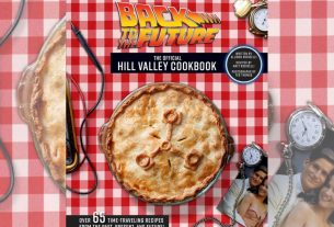 Hill Valley Cookbook