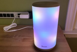 Govee Aura Table Lamp review