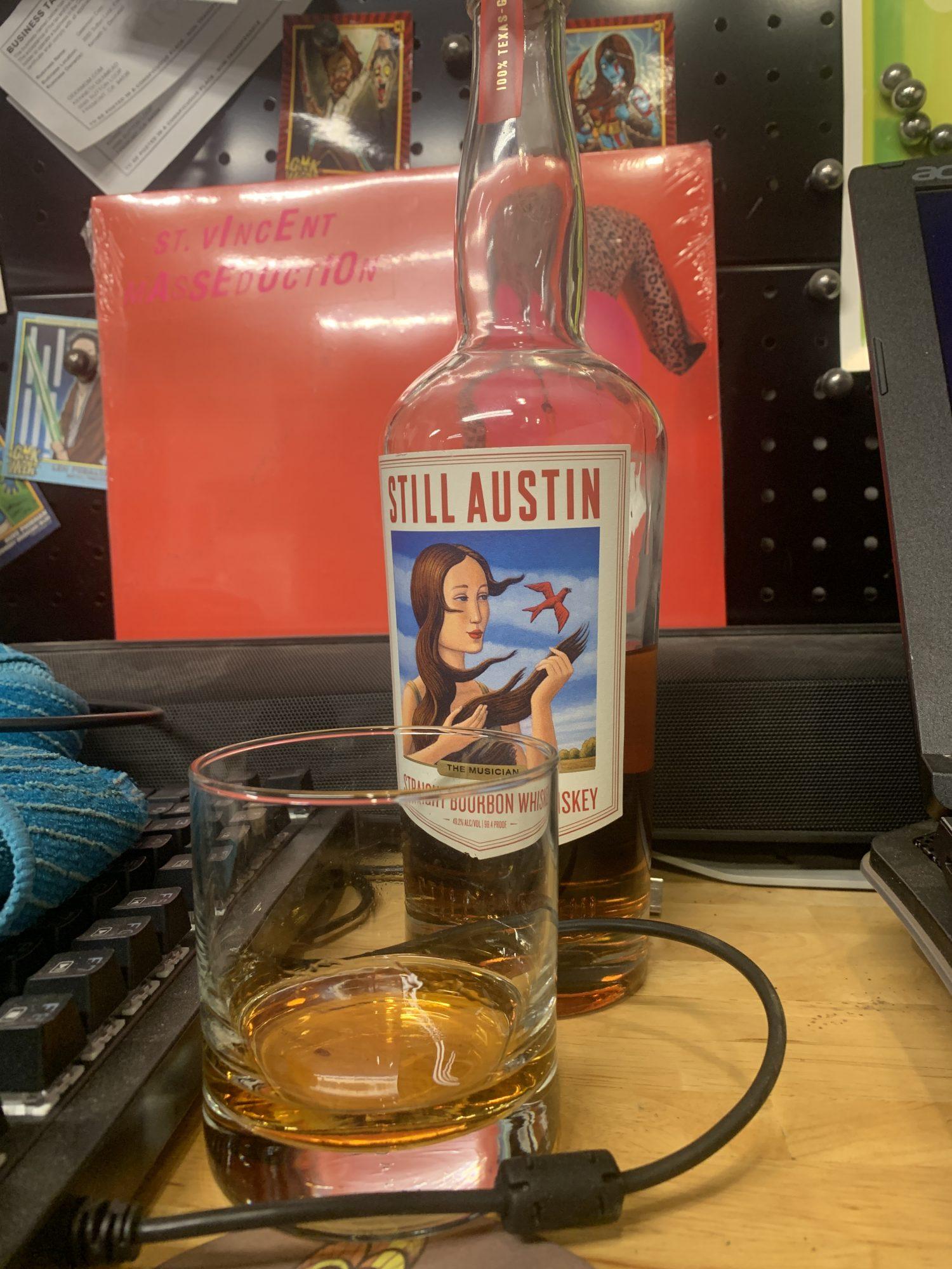 Still Austin Bourbon