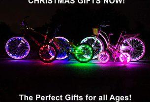 Geek Daily Deals 120720 led bike lights
