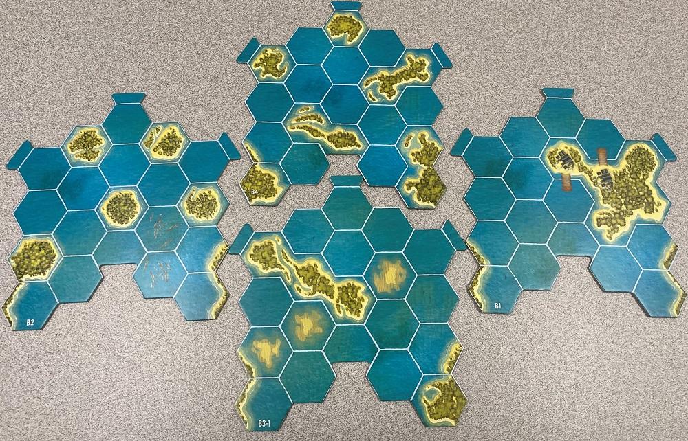 advanced tiles