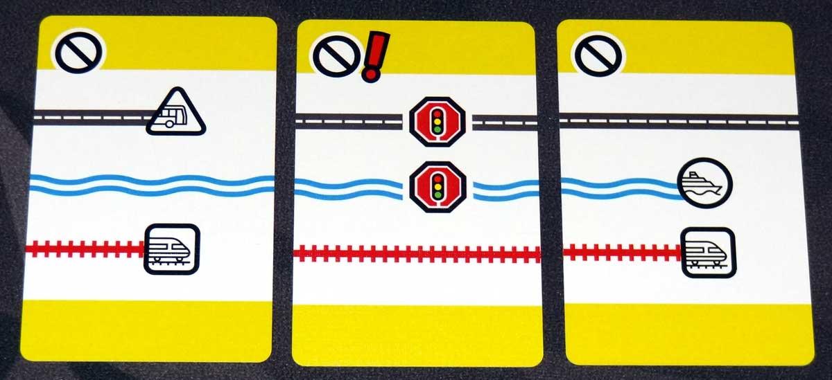 Mass Transit yellow cards