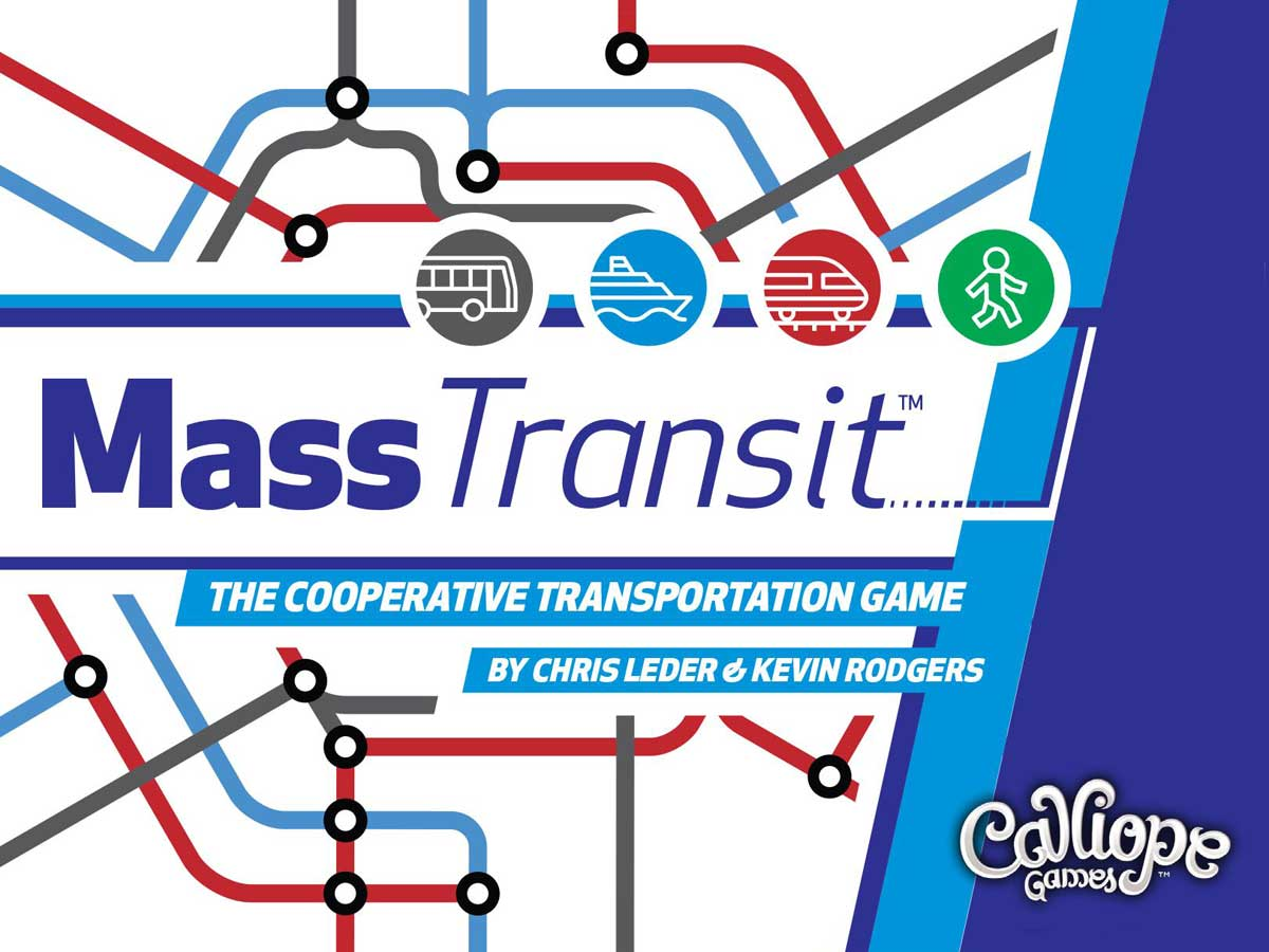 Mass Transit box cover