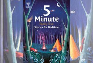 True Stories for Bedtime
