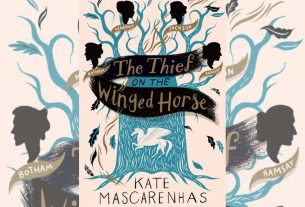 Thief on the Winged Horse