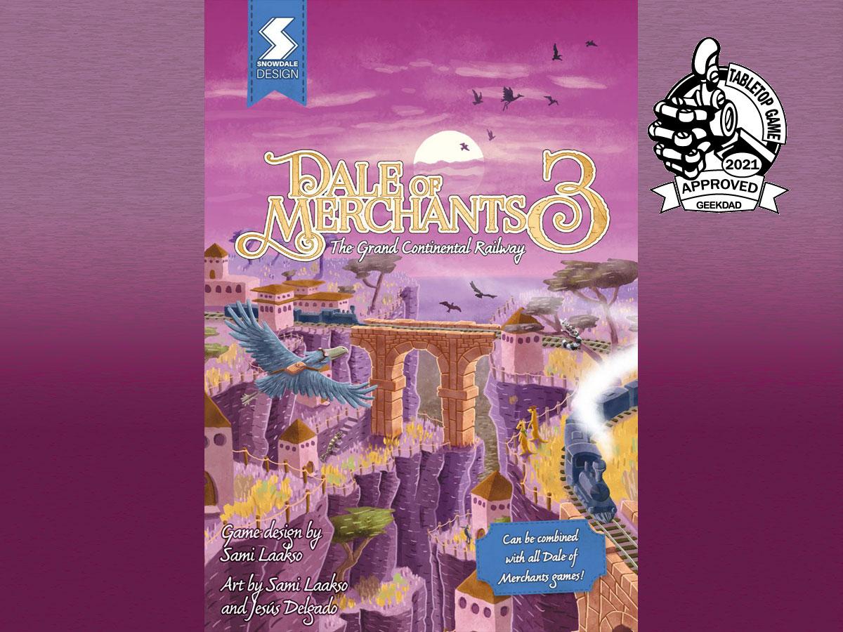 Dale of Merchants 3 box cover