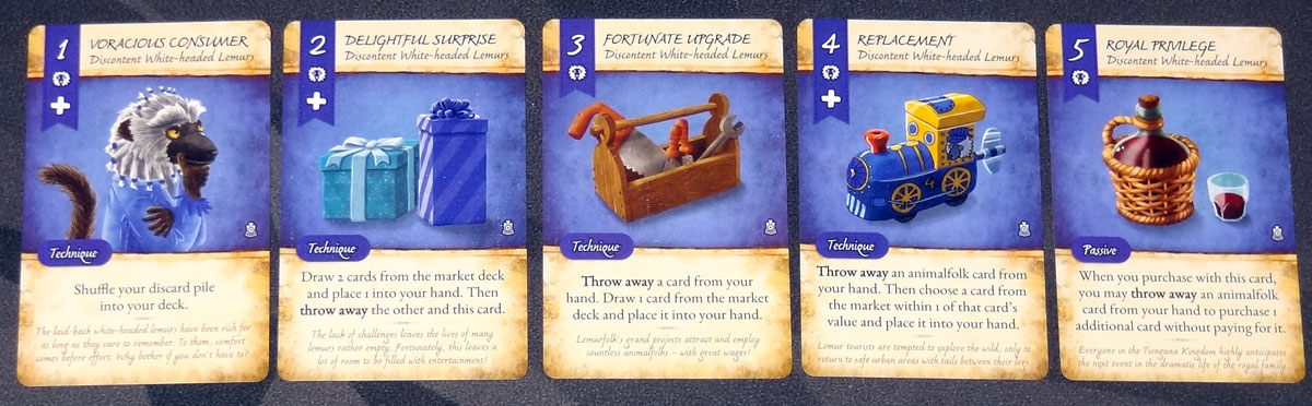 Dale of Merchants 3 lemurs