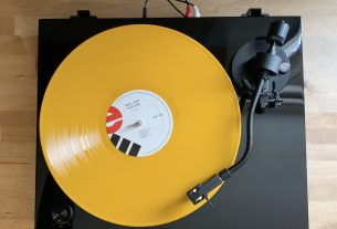 Fluance RT80 turntable review