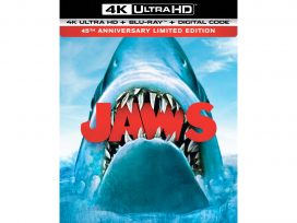 Geek Daily Deals 011421 Jaws 4K