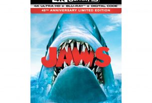 Geek Daily Deals 011421 Jaws 4K