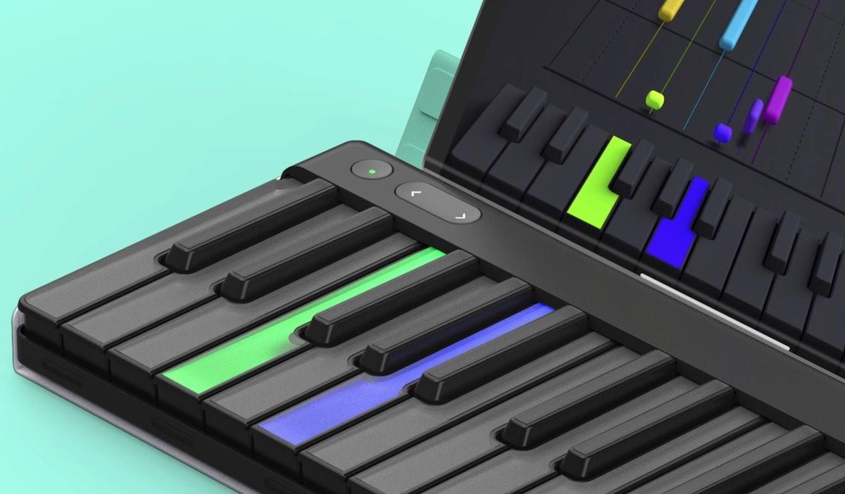 LUMI Keys review