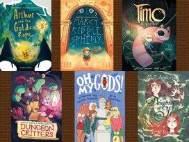 Stack Overflow: Comic Book Adventures