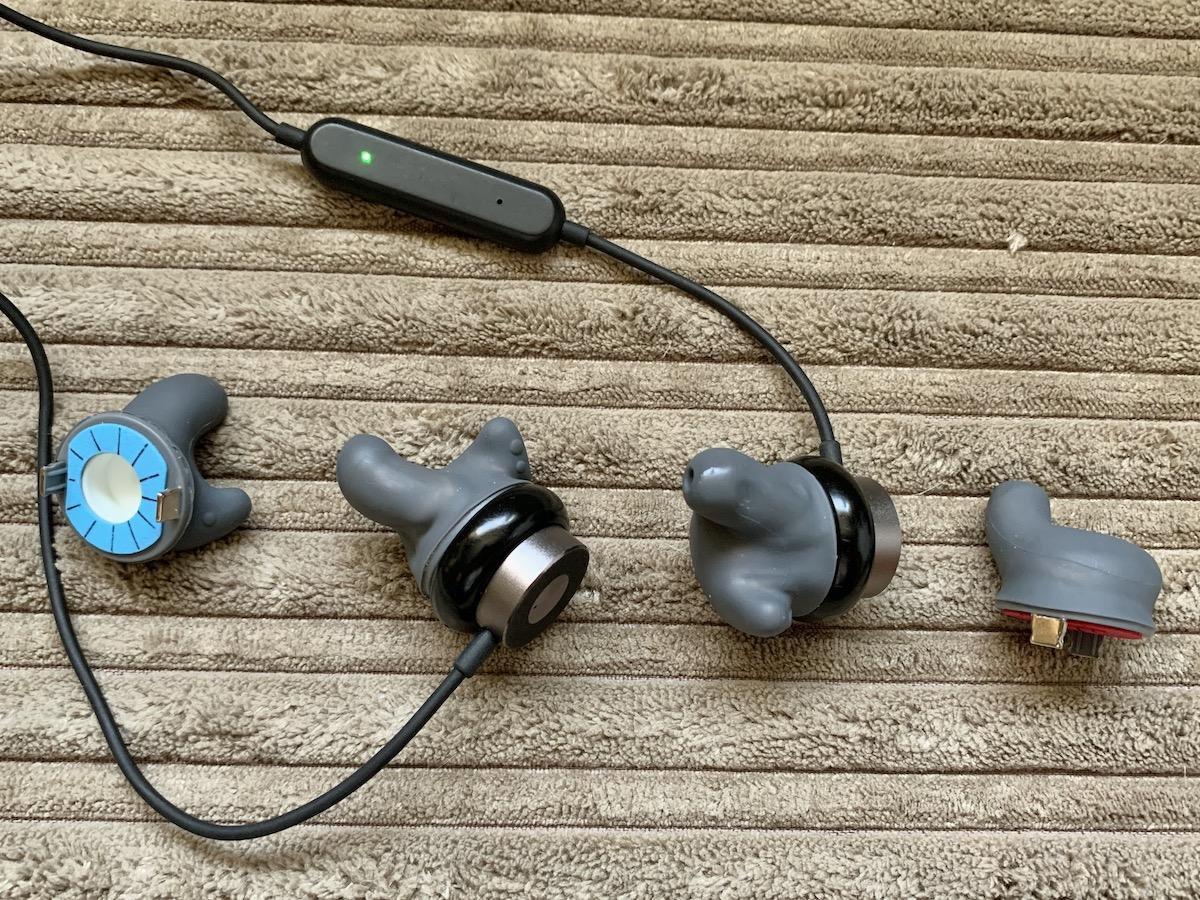 UE 18+ CSX Custom Earbuds review
