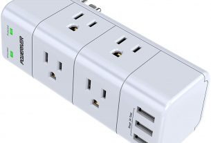 Geek Daily Deals 021521 surge protector