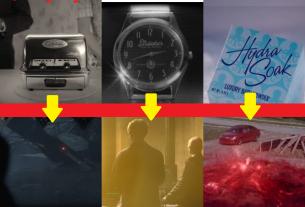 Wandavision Commercials