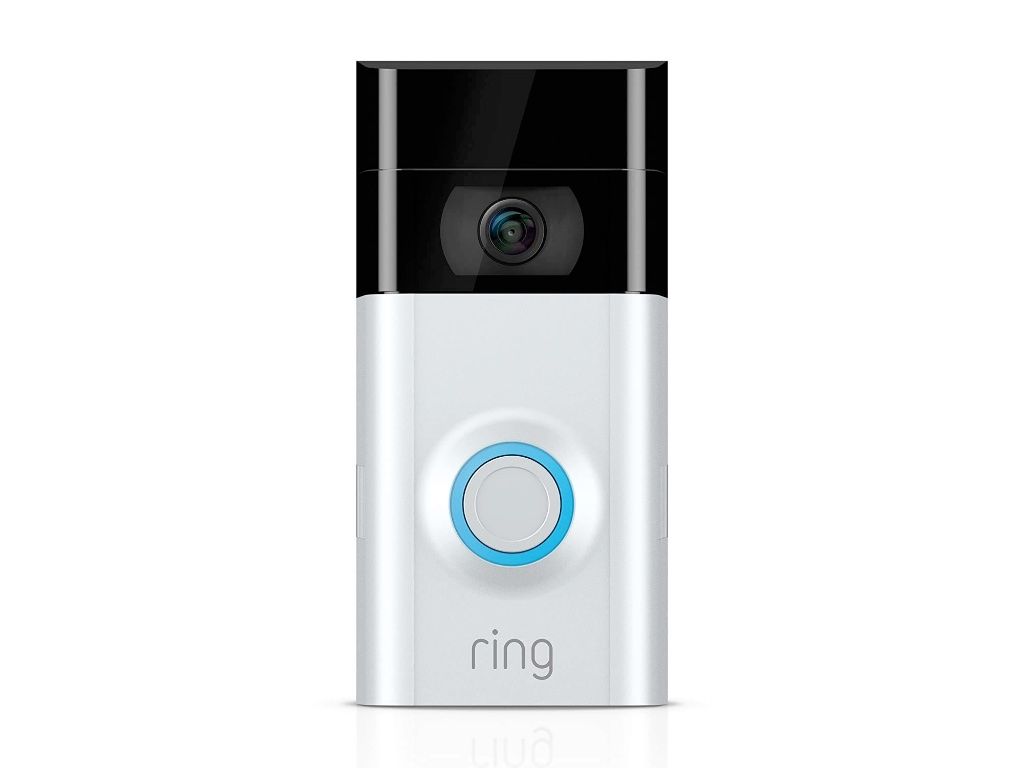 Geek Daily Deals 020121 ring 2 doorbell refurbished