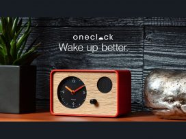OneClock featured image
