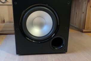 Polk PSW108 subwoofer review