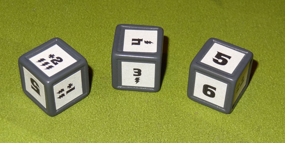 Tiny Epic Dungeons hero dice