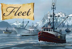 Fleet cover