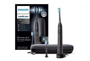Geek Daily Deals 210317 sonicare electric toothbrush