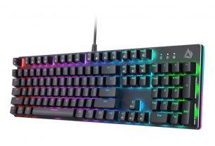 Geek Daily Deals 210321 aukey mechanical keyboard