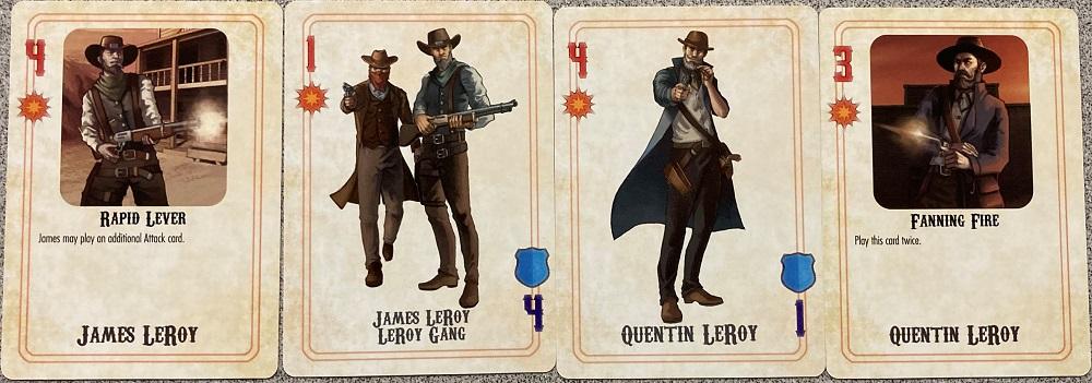 posse cards