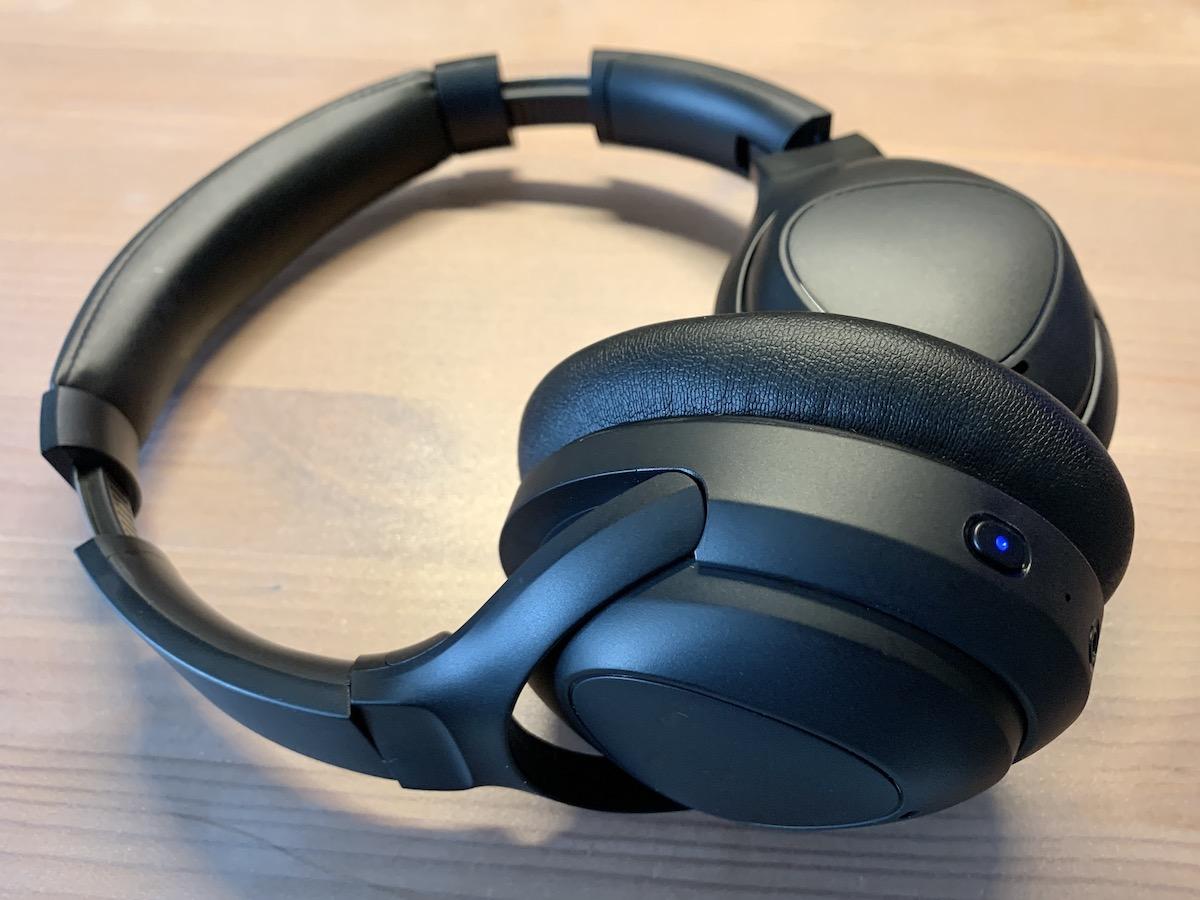 PuroPro ANC Wireless Headphones review