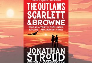 Outlaws Scarlett and Browne